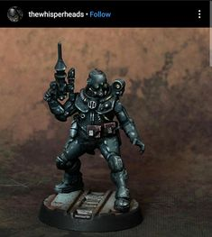 Warhammer Paint, Warhammer Models, Warhammer Inquisitor, Warhammer 40000, Necromunda Gangs, Warhammer Imperial Guard, Imperial Knight, Warhammer 40k Miniatures, Geek Crafts