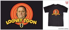 Looney Toon T-Shirt | SoccerHell Shop: Hardcore Football T-Shirts for Hardcore Fans