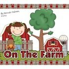 Here is a great farm theme. Everything you would need to get started with a cool looking classroom. Deskplates, 100's chart, months of the year, nu...
