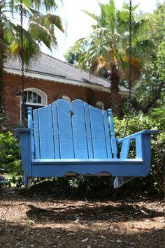color pintura estilo patio aire libre