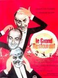Le Grand restaurant I Movie, Joker, Cinema, France, Hollywood, Movie Posters, Fictional Characters, Art, Gastronomia