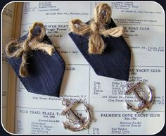 Hey, I found this really awesome Etsy listing at http://www.etsy.com/listing/129539614/wedding-boutonniere-nautical-boutonniere