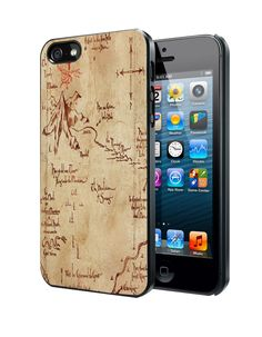 the hobbit, Lonely mountain Samsung Galaxy S3/ S4 case, iPhone 4/4S / 5/ 5s/ 5c case, iPod Touch 4 / 5 case