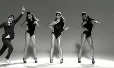 David Tennant In Places He Shouldn't Be!  In Single Ladies!