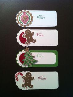Christmas Tag-a-rama -2