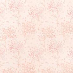 Duvar Kağıdı 100%Design Çiçek Desenli 9246-1