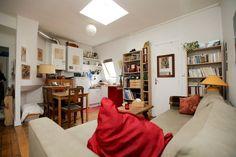 Ganhe uma noite no A cosy apartment in central Paris! - Apartamentos para Alugar em Paris no Airbnb!