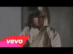 Mahiro Takano, Japan's nine-year-old karate champion returns—in Australian singer Sia's new music video Good Music, My Music, Sia Songs, Sia Cheap Thrills, Replay, Types Of Music, My Favorite Music, Karate, Music Is Life