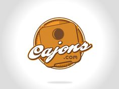 Cajons.com Needs a New Logo! Do you have the Cajons? by TrenchHell
