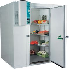 walk in fridge - Walk In Refrigerator