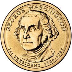 Presidential Dollars Coin Compare Artist Renderings To The Coins We Get George Washington S