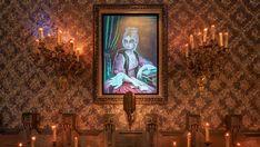 Disneyland's Haunted Mansion Has Received Some New Magic Disney Parks Blog, Disney World Trip, Downtown Disney, Disneyland Resort, Walt Disney, Disney Touring Plans, Haunted Mansion Ride, Pet Cemetery, Disney California Adventure Park