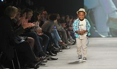 Kids Get Their Own Fashion Week in London