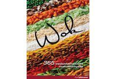 13,63 € Wok - Prisma verkkokauppa