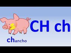 Cancion del Abecedario para niños | Spanish Alphabet song for children | Learning Spanish Alphabet - YouTube