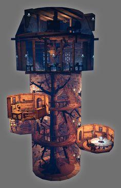 Дом Мечты, Фэнтези Рисунки, Чертежи Minecraft, Крутые Изобретения, Дом Симсов, Дома Мечты, Minecraft Создания, Дома Minecraft, Игровой Дизайн