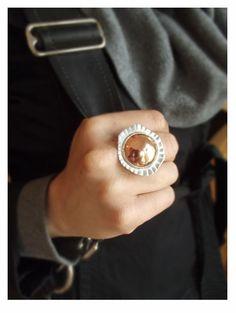Rings by MaRRick At Minka