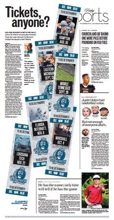 Sports, July 11, 2014.
