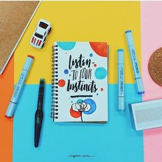 Listen to your instincts by @eugeniaclara #Designspiration #creative #design #illustration - View more on http://ift.tt/1LVCgmr