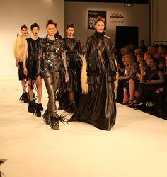 Modeconnect.com -  Curtis Fullman Northbrook College Sussex at #GFW2015 - @NbFashTextiles @northbrookfashion #nbcol #northbrook @Nbcol @NBCOL #GFW #graduatefashionweek #northbrookfashion #GFW15 #Fashion #FashionGrad