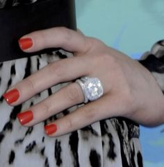 khloe kardashian odom version 2 or 3 celebrity wedding ringscelebrity - Khloe Kardashian Wedding Ring