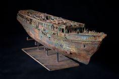 sachem ship   Circle Line V - John Taylor, San Juan Capistrano Artist: Ghost Ships ...