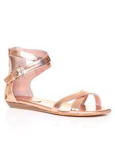 Rebecca Minkoff #Sandals