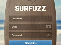 Surfuzz