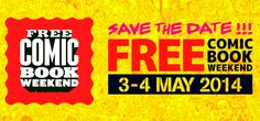 India to Celebrate the Second Edition of Free Comic Book Weekend Presented by Comic Con India