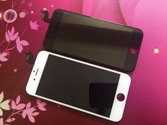 Mobile phone lcds for iphone 6s 6 s Plus 5.5 inch LCD Display Assembly With Digitizer Touch smart phone Screen Assembly AAA -- AliExpress Affiliate's buyable pin. Click the VISIT button to find out more on www.aliexpress.com