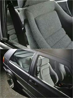 Those recaro seats tho!!