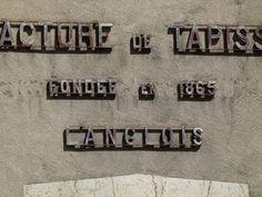 vernacular typografie