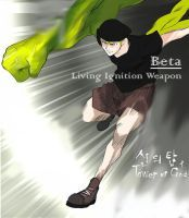 Tower of God: Beta by Slave-in-Utero