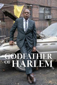 Las Mejores 17 Ideas De El Padrino De Harlem Godfather Of Harlem El Padrino Nueva York Tony Soprano