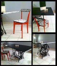 L'atelier d'Orel: Publié sur Recyclart