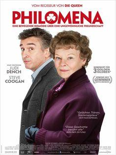 ROSEMAR SCHICK: PHILOMENA - cinema