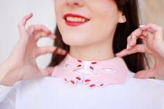 Vivetta primrose shirt 1