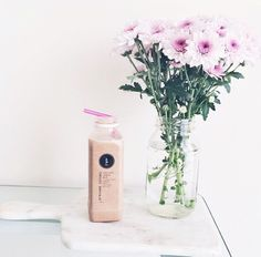 What did you put in your body this morning to fuel it in a positive way? Pressed Juices - Positively Life Changing (Photo via @dearriley)