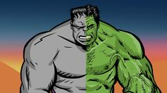 It's stressful turning green. There are psychologists to visit, Ph.D. degrees to be had, and of course, new clothes to buy. How much would it cost to be the Hulk?