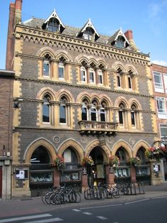 Hereford Museum and Art Gallery, housed in a spectacular Victorian gothic building, has been exhibiting artefacts and works of fine and decorative art connected with the local area since 1874.