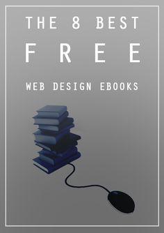 The 8 best free web design e-books