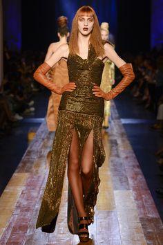 Défilé Jean Paul Gaultier Haute Couture automne-hiver 2016-2017 50
