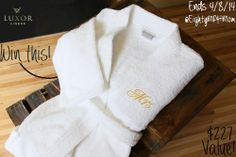 Slip Into Your Own Sanctuary with Luxor Linens – Review and Giveaway Ends 4/8