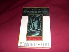A Farewell to Arms by Ernest Hemingway (1995, Novel / Literature-Paperback)