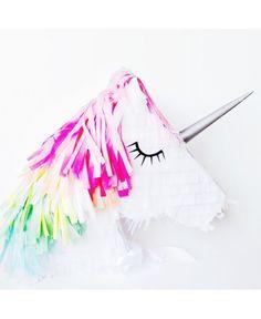Piñata Unicornio (incluye envío)