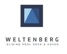 WELTENBERG Sliding Pool Deck & Cover