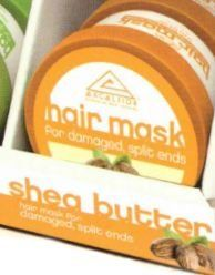 Excelsior Shea Butter Hair Mask Jar 6 oz. (Pack of 6) -- Continue to the product at the image link.