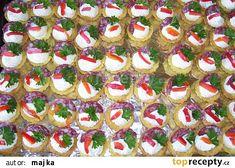 Mini Cupcakes, Pasta Salad, Cheesecake, Ethnic Recipes, Desserts, Crab Pasta Salad, Tailgate Desserts, Deserts, Cheesecakes