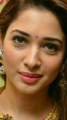 Tamana Bhatia Beauty Women, Pretty Face, Beauty Face, India Beauty, Cute Beauty, Beauty, Hot Beauty