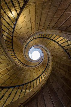 Spiral by Brian Hammonds on 500px